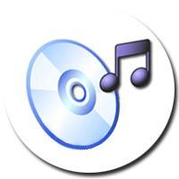 een muziek CD branden