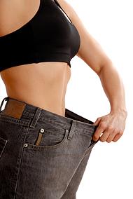 snel afvallen (met Weight Watchers cursus)