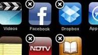 een app verwijderen (iPad en iPhone)