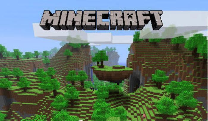 Minecraft downloaden