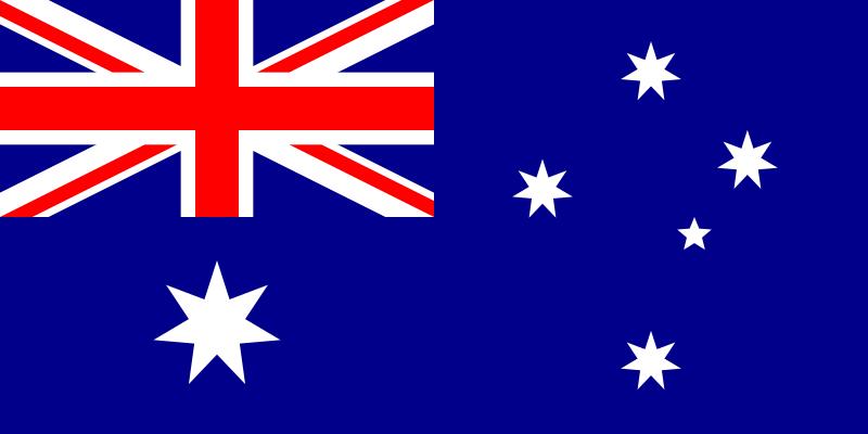 naar Australie bellen