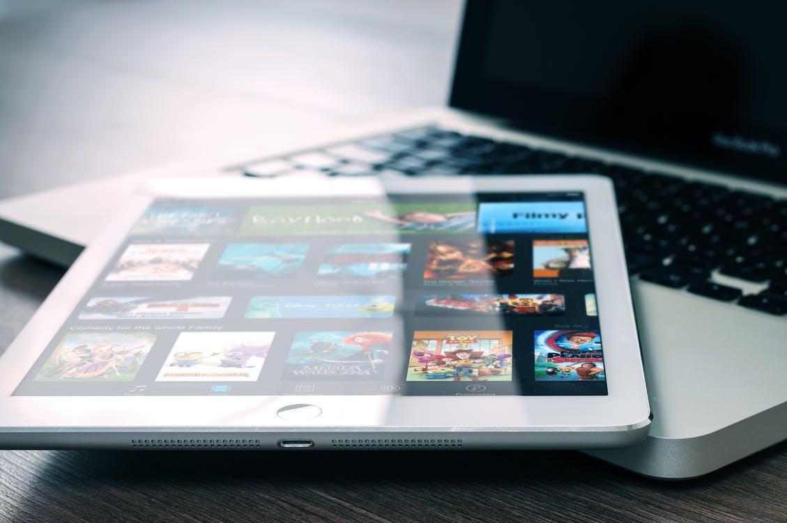 films of series downloaden op Netflix