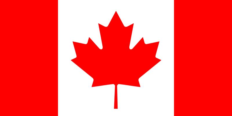 naar Canada bellen