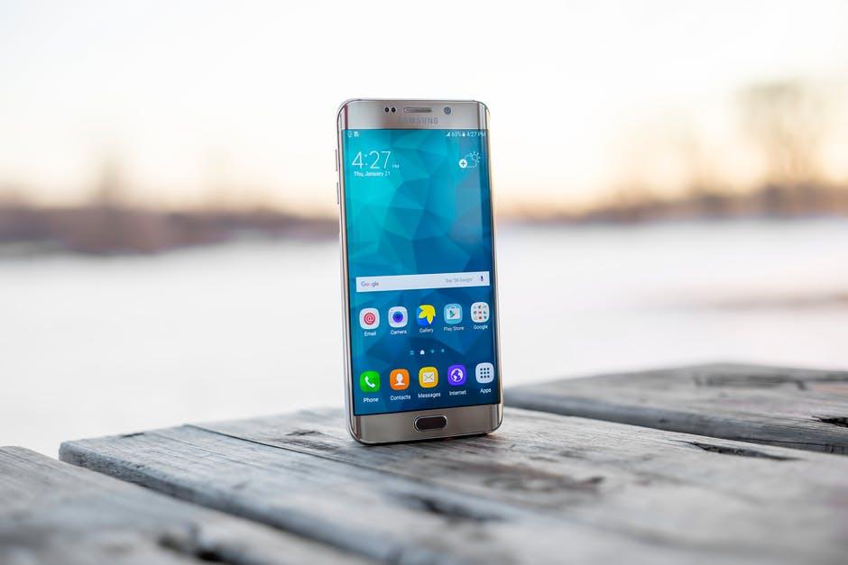 anoniem bellen op Samsung